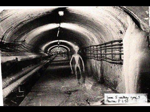 Хозяева подземного мира. Тайны подземных баз и городов
