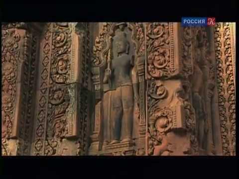 Ангкор - земля богов. Расцвет империи - 1 часть