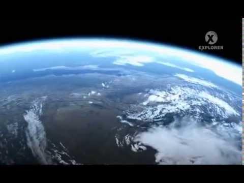 """Вселенная сквозь призму телескопа """"Хаббл"""". (Серия 1)"""