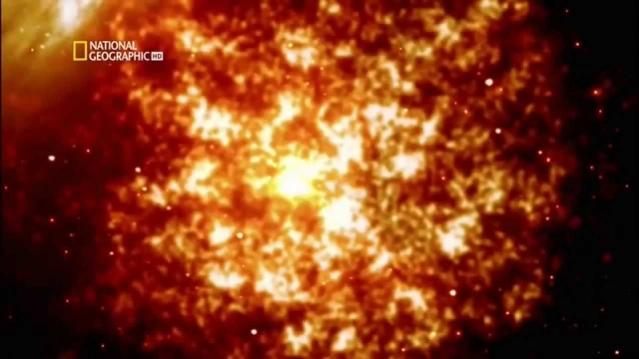 С точки зрения науки. Вселенная Хокинга