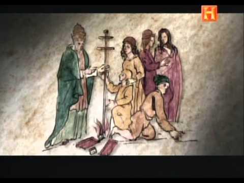 Потерянная книга Нострадамуса