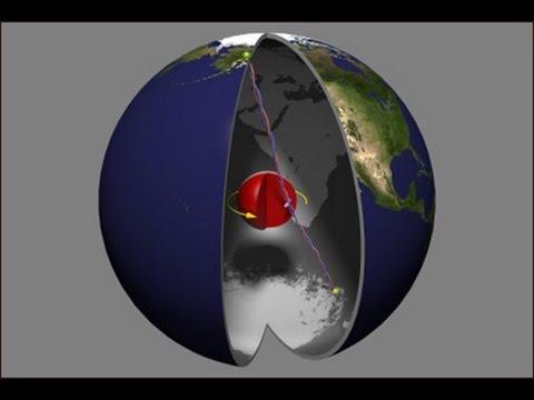 Тайны магнитного поля Земли. Магнитные полюса и жизнь на Земле
