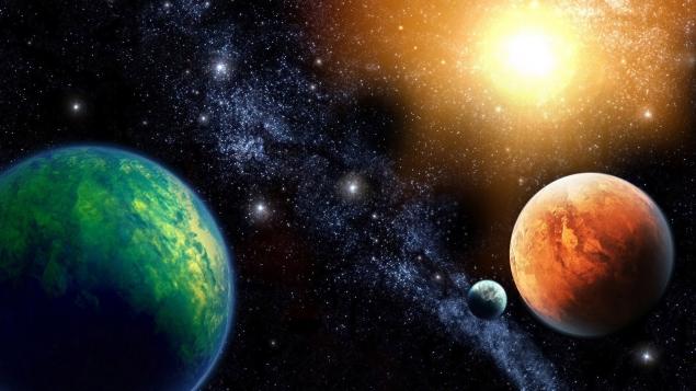 Гиганты Вселенной. Самые большие космические объекты