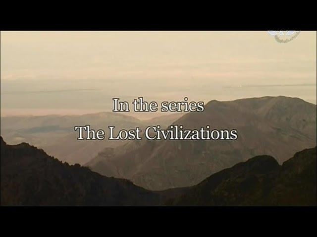 Утерянные цивилизации 02 Петра и набатеи