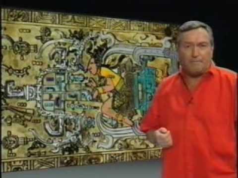 Космонавтика в древности. По следам всемогущих — Эрих фон Дэникен