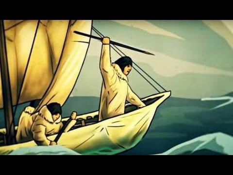 Древние китобои Чукотки: 35 веков забвения