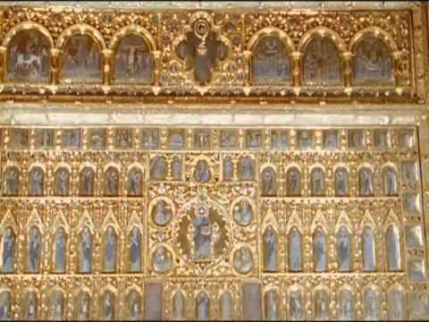 Византия. Утраченная Империя. 2. На зависть всем