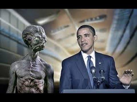 НЛО. Договор пришельцев с правительством США. Документальный фильм