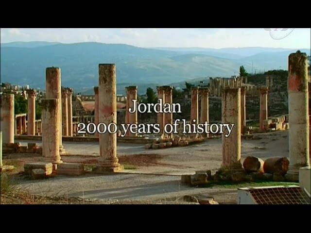 Утерянные цивилизации 04 Иордания. 2000 лет истории