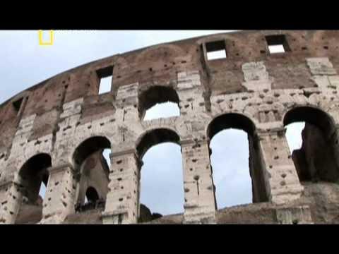 Супер Сооружения Древности. Колизей