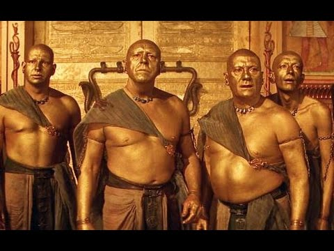 Тайны египетских жрецов. Высокоразвитая медицина древнего Египта