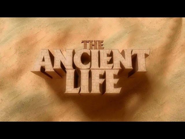 Тайны древних цивилизаций. Под Великой Пирамидой
