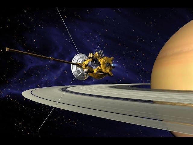 Космические зонды. Исследование космоса продолжается. Дело о планете Земля