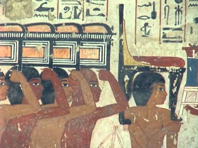 Discovery: Великие Eгиптяне: Эхнатон: фараон-мятежник