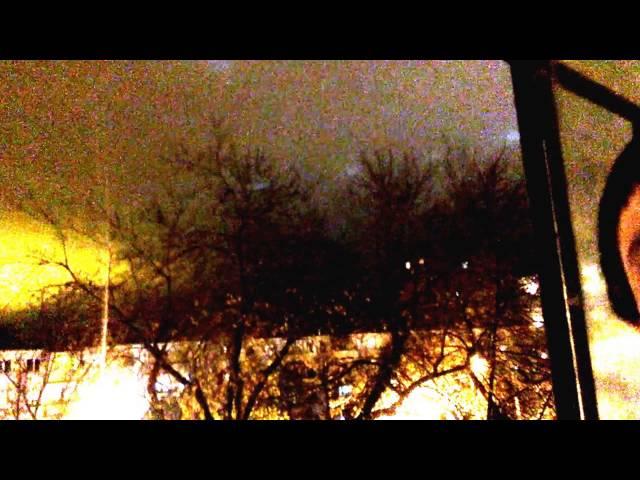 НЛО в Челябинске