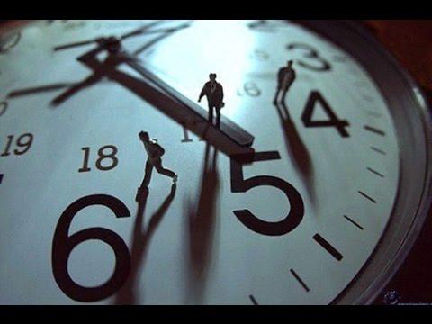 Как работают биологические часы человека. Нераскрытые тайны