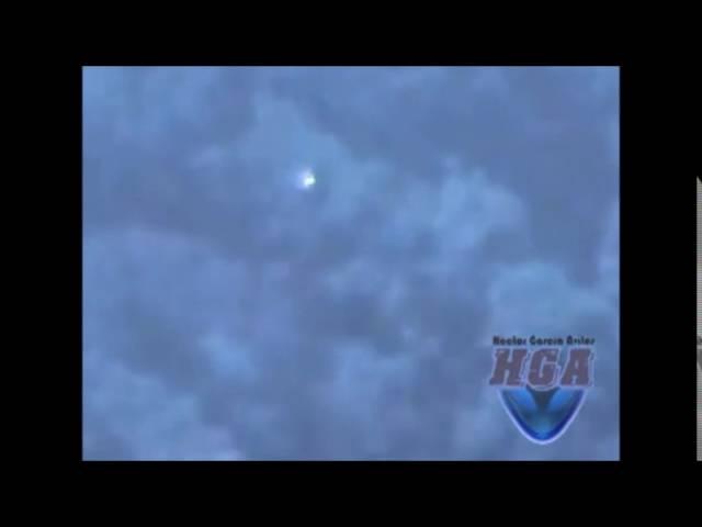 НЛО над Таско, Мексика 30.09.2016