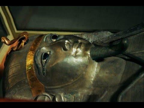 Египет: Тайны мёртвых