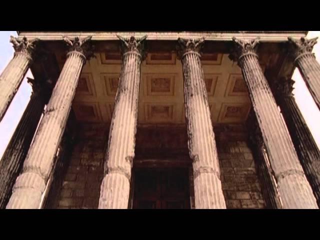 Удивительная история Рима с Терри Джонсом