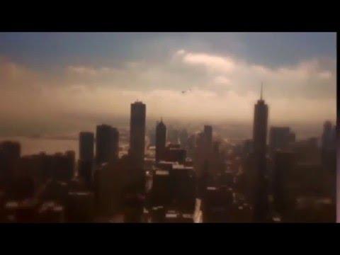 НЛО над Чикаго