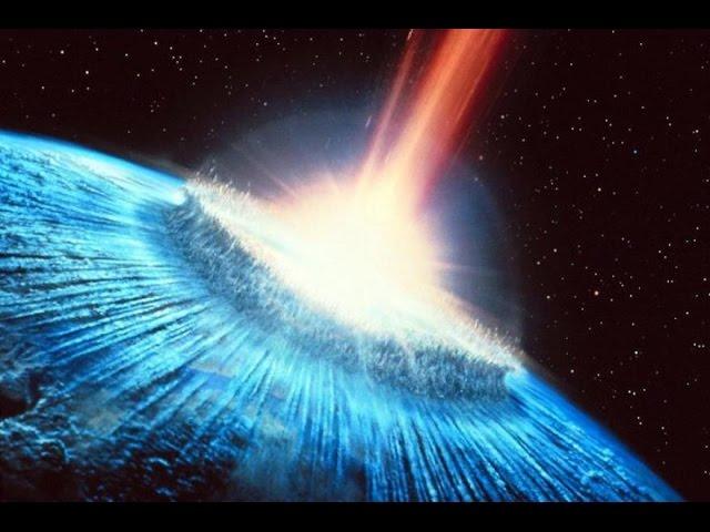 Удар, который разрушит Землю. Предсказания пророков. Загадки Вселенной