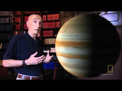 Путешествие на юпитер