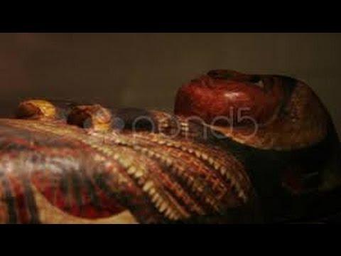 Саркофаг из Атлантиды. Тайна исчезнувшей цивилизации. Фантастические истории.