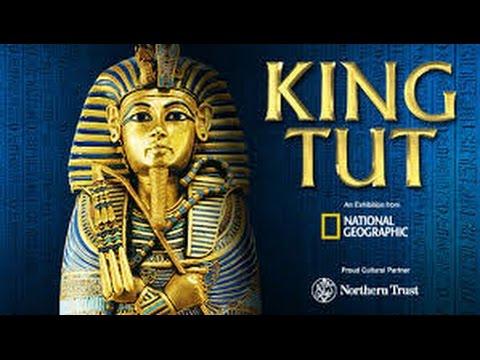 Похороны Тутанхамона