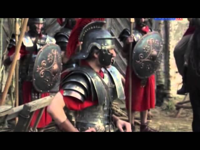 Рим.  Рассвет и Закат Империи — Первая Война с Варварами