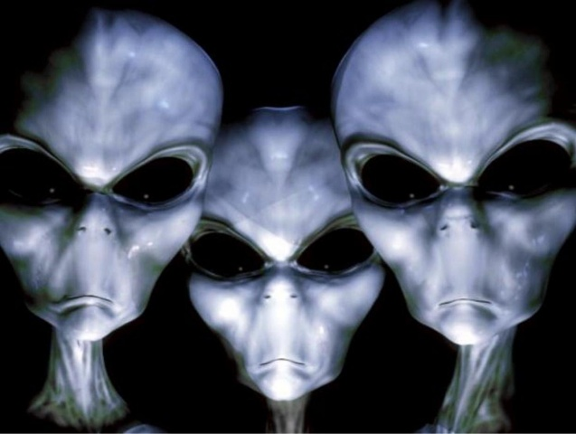 Загадки пришельцев. Кексбургский НЛО. Discovery Science