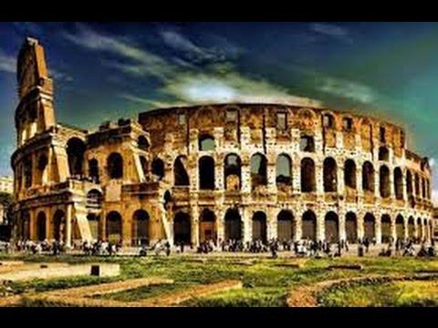 Шокирующие артефакты Рима. Колизей. Арена смерти. Загадки древности