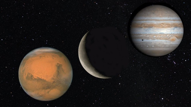 Битва планет. Штурм сознания