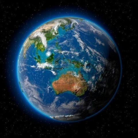Загадки Вселенной - Черные тени Земли