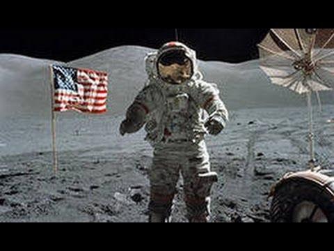 Аполлон-17. Последние люди на Луне.