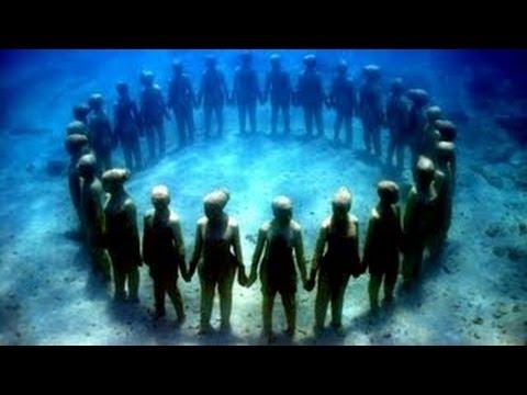 Боги подводных глубин. Великие тайны с Игорем Прокопенко.