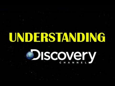 Осмысление: Раса. Discovery.