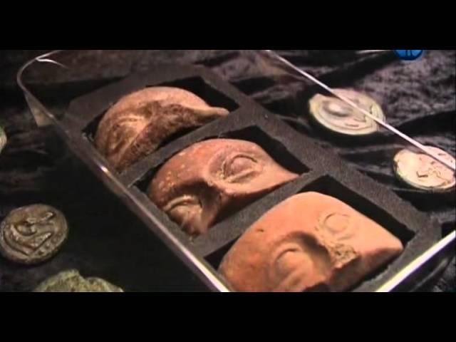 Технологии древних цивилизаций. Корабли. 1(2)