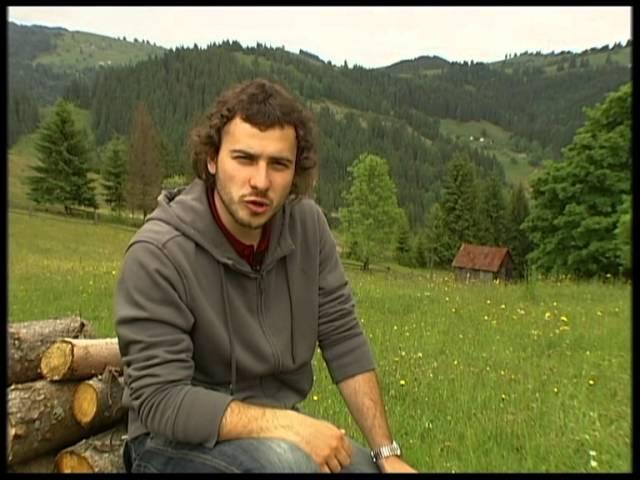 Олекса Довбуш: любовь карпатского разбойника - В поисках истины