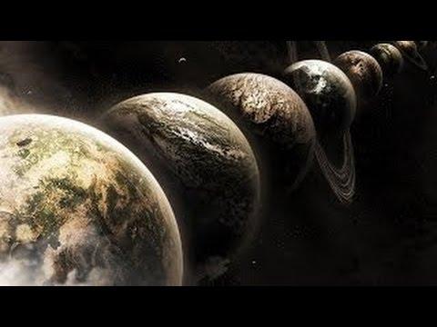 Первое Лунное Поселение. Документальный фильм