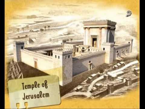Компас времени | 1 серия Древние евреи
