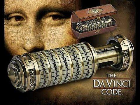 Сенсационная гипотеза Дена Брауна. Загадка кода Да Винчи. Затерянные миры