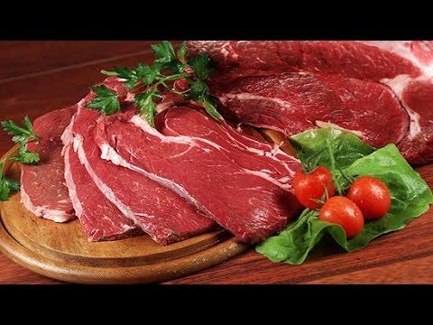 Мясо. Теория заговора.