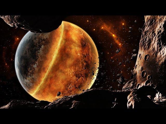 Астероид. Неразгаданный мир. Документальный фильм