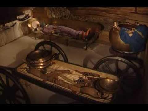 Кельты - история древних Кельтов