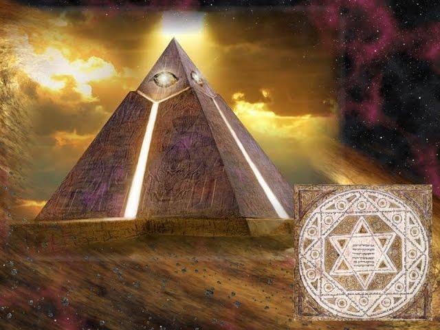 Правители мира. Тайны каббалы.Тайны мира