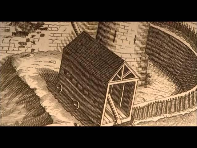 Технологии древних цивилизаций. Военная техника. 2(2)