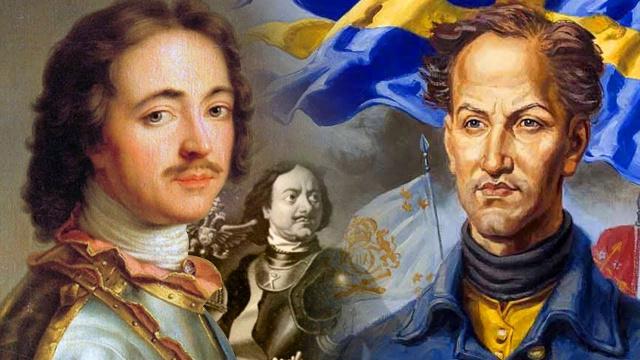 Россия против Швеции: геополитика Северной войны