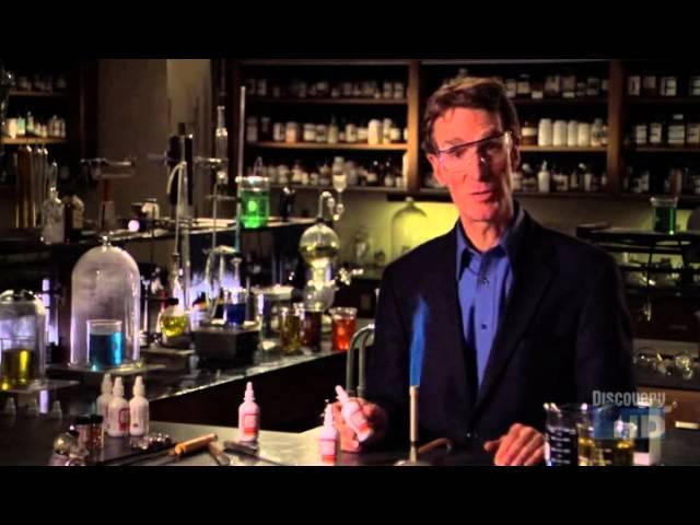 100 Величайших Открытий - Химия
