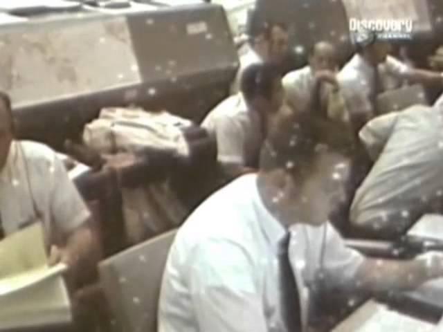 Юрий Кондратюк тайна покорения Луны - В поисках истины
