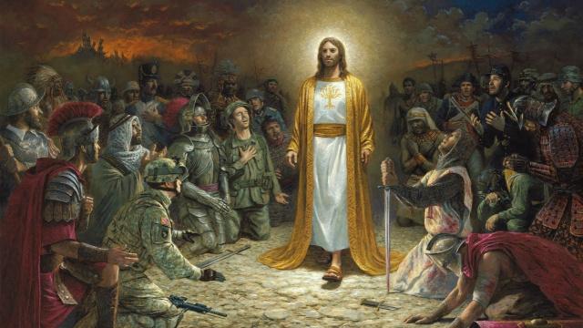 Второе пришествие Христа. Судный день уже близок